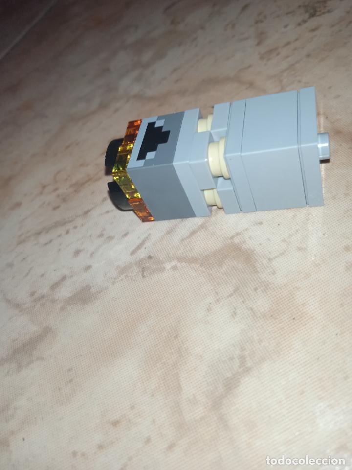 Juegos construcción - Lego: THE IRON GOLEM 21123 LEGO MINECRAFT LEGO SET - Foto 10 - 277420868