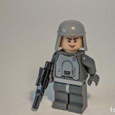 Jeux construction - Lego: IMPERIAL OFFICER W/ BATTLE ARMOR 8084- LEGO STAR WARS LEGO MINIFIGURE MINI FIGURE - SW0261. Lote 277493253