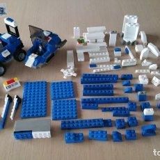Juegos construcción - Lego: LEGO LOTE POLICIA. Lote 277697678