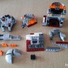 Juegos construcción - Lego: LEGO LOTE VARIOS. Lote 277698283