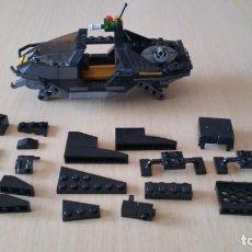 Juegos construcción - Lego: COCHE MEGABLOCKS. Lote 277698583