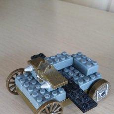 Juegos construcción - Lego: LEGO COCHE MEDIEVAL. Lote 277712283
