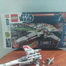 Juegos construcción - Lego: NAVE STAR WARS 9493 LEGO. Lote 278396313