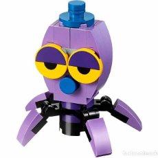 Juegos construcción - Lego: LEGO MINIFIGURA DE OCTI (LAS SUPERNENAS). FIGURA SUELTA, YA MONTADA.. Lote 278640423