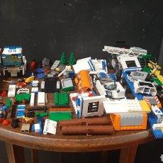 Juegos construcción - Lego: LOTE DE LEGO VARIADO. Lote 278952773