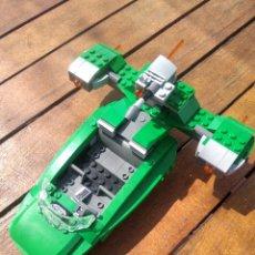 Juegos construcción - Lego: NAVE LEGO STAR WARS FLASH SPEEDER 75091. Lote 281063963