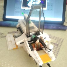 Juegos construcción - Lego: NAVE LEGO STAR WARS THE PHANTOM 75048. Lote 281775028