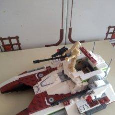 Juegos construcción - Lego: NAVE LEGO STAR WARS REPUBLIC FIGTHER TANK. Lote 281786018