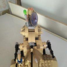 Juegos construcción - Lego: NAVE LEGO STAR WARS REF.75080 AAT. Lote 281805113