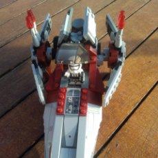 Juegos construcción - Lego: NAVE LEGO STAR WARS V-WING STARFIGHTER. REF .75039. Lote 281819833
