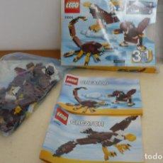 Juegos construcción - Lego: LEGO CREATOR 31004. Lote 283785238