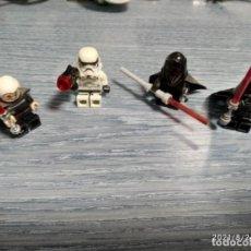 Giochi costruzione - Lego: FIGURAS DE LEGO STAR WARS. Lote 283846128