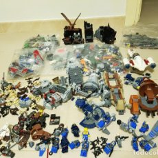 Jeux construction - Lego: LOTE LEGO STAR WARS. Lote 286176148