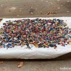 Jeux construction - Lego: GRAN LOTE DE 8.125 KG DE LEGO . VER FOTOS. Lote 286379423