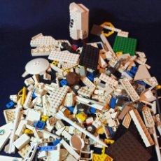 Juegos construcción - Lego: LOTE DE PIEZAS LEGO 742 GRAMOS,NAVE NASA. Lote 286885653