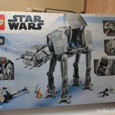 Giochi costruzione - Lego: LEGO STAR WARS REF.75288 EN CAJA ORIGINAL Y MANUAL. Lote 286934603