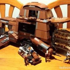 Jeux construction - Lego: LEGO STAR WARS 7662. MTT DE LA FEDERACIÓN DE COMERCIO.. Lote 287381598