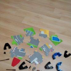 Jeux construction - Lego: LOTE DE PIEZAS DE LEGO. Lote 287596123
