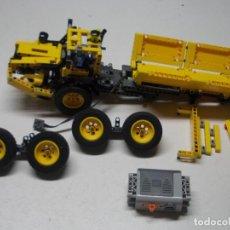 Giochi costruzione - Lego: CAMIÓN LEGO, SIN PROBAR SI FUNCIONA, LLEVA SEIS PILAS. Lote 287861338