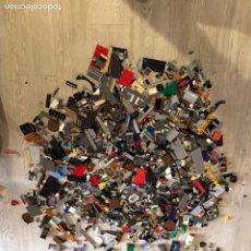 Giochi costruzione - Lego: LOTE DE 5. 300 KG LEGO ANTIGUO STAR WARS. FIGURAS… VER FOTOS. Lote 288067108
