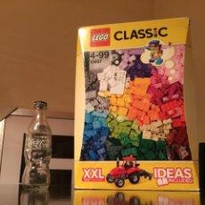 Juegos construcción - Lego: LEGO CAJA CREATIVA 10697 XXL , ESPECTACULAR LOTAZO. Lote 288126328