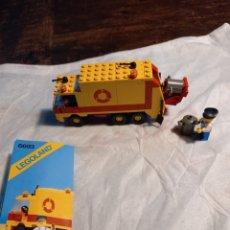 Jeux construction - Lego: LEGO 6693. Lote 288383473