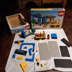 Jeux construction - Lego: LEGO 6363. Lote 288389083