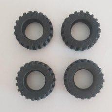 Juegos construcción - Lego: LEGO 92402 NEUMÁTICO 30.4 X 14. Lote 288945288
