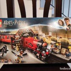 Juegos construcción - Lego: HOGWARTS EXPRESS TREN 75955 -LEGO HARRY POTTER- NUEVO, PRECINTADO. Lote 289803368