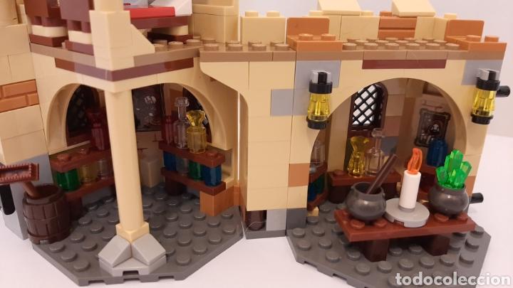 Juegos construcción - Lego: Harry potter Hogwarts whomping willow Lego referencia 75953 - Foto 2 - 290099378