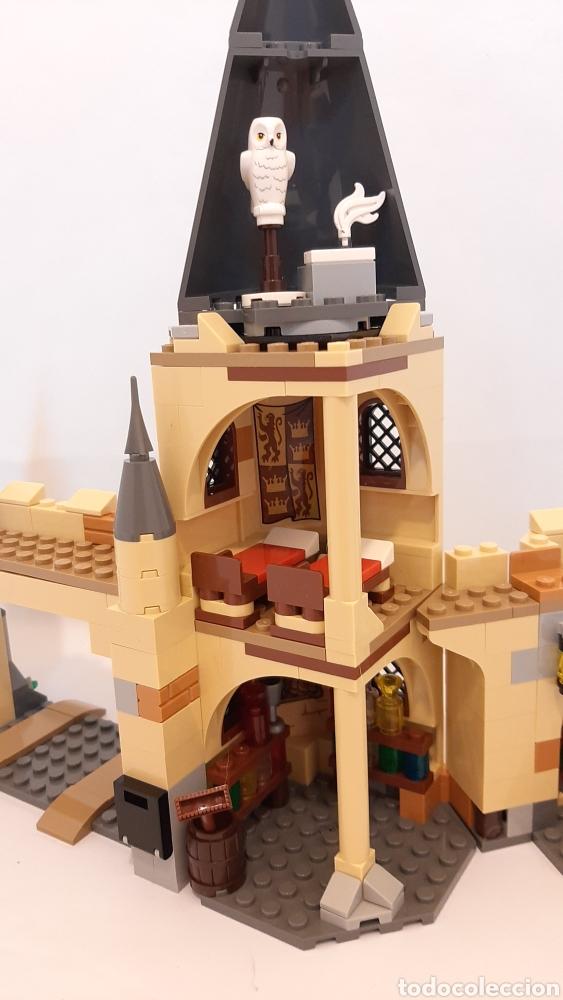 Juegos construcción - Lego: Harry potter Hogwarts whomping willow Lego referencia 75953 - Foto 3 - 290099378