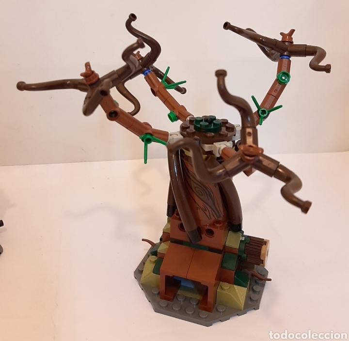 Juegos construcción - Lego: Harry potter Hogwarts whomping willow Lego referencia 75953 - Foto 4 - 290099378