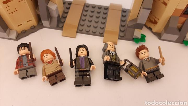 Juegos construcción - Lego: Harry potter Hogwarts whomping willow Lego referencia 75953 - Foto 5 - 290099378
