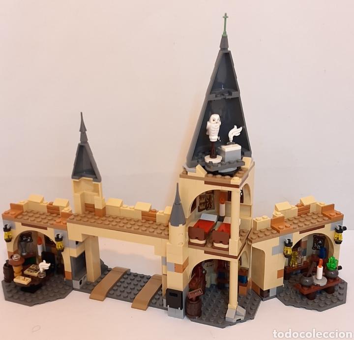 Juegos construcción - Lego: Harry potter Hogwarts whomping willow Lego referencia 75953 - Foto 6 - 290099378