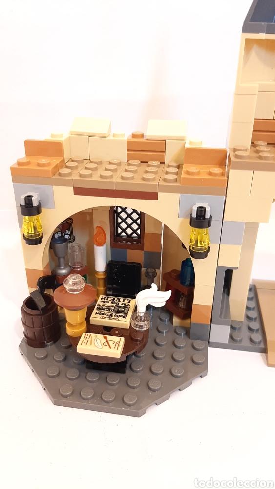 Juegos construcción - Lego: Harry potter Hogwarts whomping willow Lego referencia 75953 - Foto 7 - 290099378