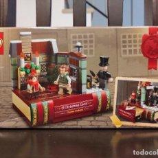 Juegos construcción - Lego: HOMENAJE A CHARLES DICKENS 40410 -LEGO PROMOCIONAL, NO A LA VENTA- NUEVO, PRECINTADO. Lote 290507353