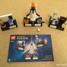 Juegos construcción - Lego: SET 21312 LEGO WOMEN OF NASA. Lote 294124343