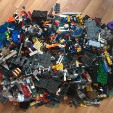 Juegos construcción - Lego: LOTE LEGO VARIADO 5KG. Lote 295469948