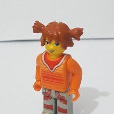 Juegos construcción - Lego: MINIFIGURA DE LEGO. Lote 295504038