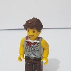 Juegos construcción - Lego: MINIFIGURA DE LEGO. Lote 295504113