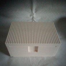 Juegos construcción - Lego: LEGO CAJA DE LEGO 26X18X12CM. Lote 295511983