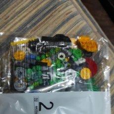 Juegos construcción - Lego: LEGO BOLSA PRECINTADA 442S6 NÚMERO 2. Lote 295622993