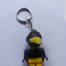 Juegos construcción - Lego: LLAVERO LEGO DUPLO ANTIGUO. Lote 295706438