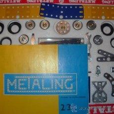 Juegos construcción - Meccano: METALING NUEVO. Lote 34410588