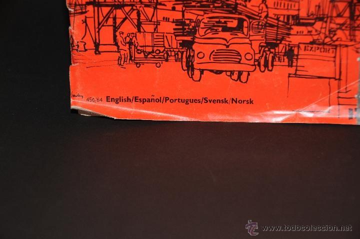 Juegos construcción - Meccano: CATALOGO DE INSTRUCCIONES DE MONTAJE MECCANO 4/5/6 456/64 - Foto 13 - 40740701