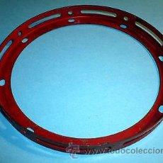 Juegos construcción - Meccano: PARTE MECCANO Nº143 VIGUETA CIRCULAR 14 CM MADE ENGLAND . Lote 54421037