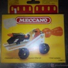 Juegos construcción - Meccano: MECCANO. Lote 50361835