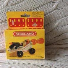 Juegos construcción - Meccano: MECCANO VEHÍCULO LUNAR. NUEVO .. Lote 50905163