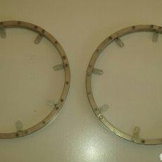 Juegos construcción - Meccano - Conjunto de dos aros completos formados por 16 piezas meccano 119 (leer descripción) - 75201650