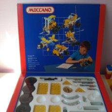 Juegos construcción - Meccano: JUEGO MECCANO CREATIVE AÑOS 90. Lote 82189028